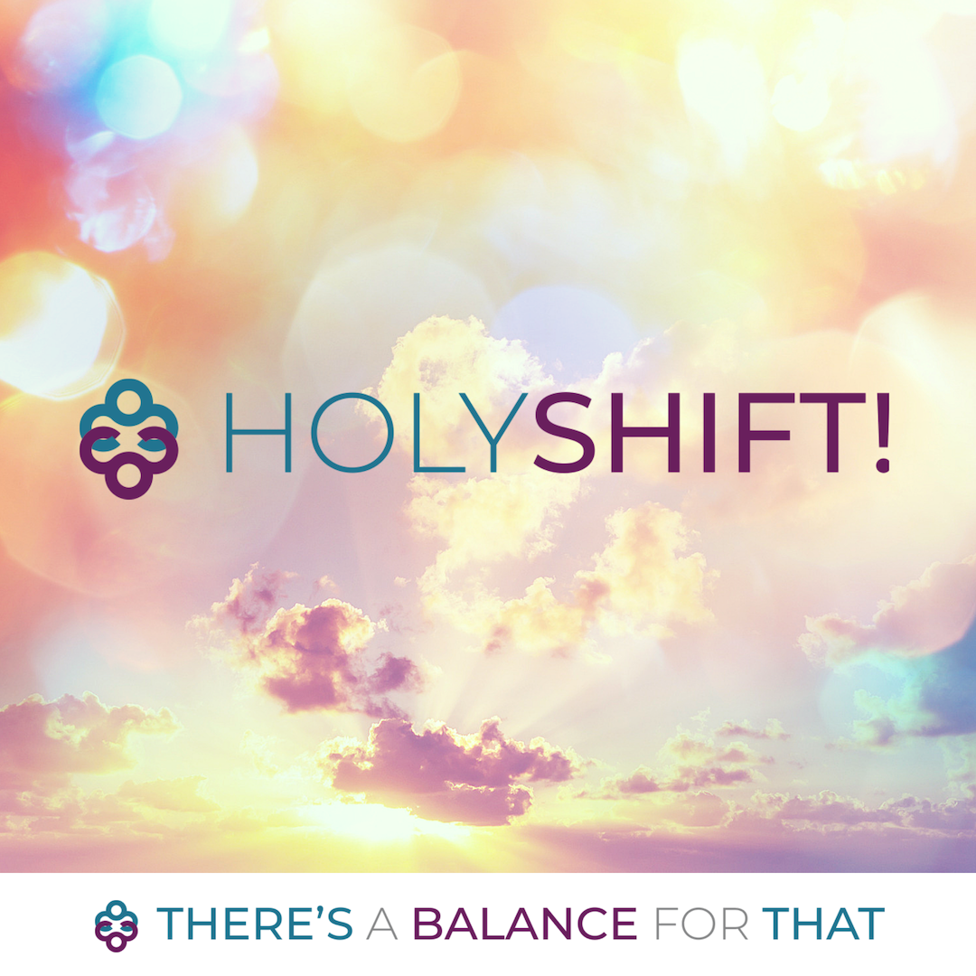 Holy Shift! Package 1111