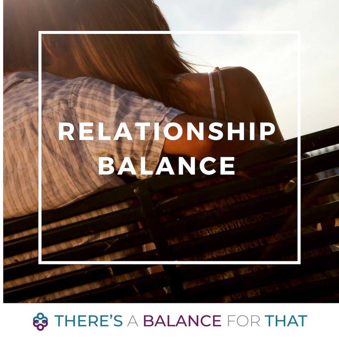 Relationship Balance 4004