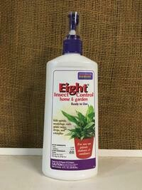 Bonide Eight Houseplant Insect Spray 12oz