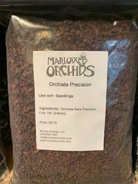 Orchiata Bark Precision (1 Gal)