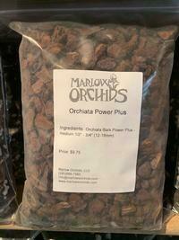 Orchiata Bark Power Plus (1 Gal)