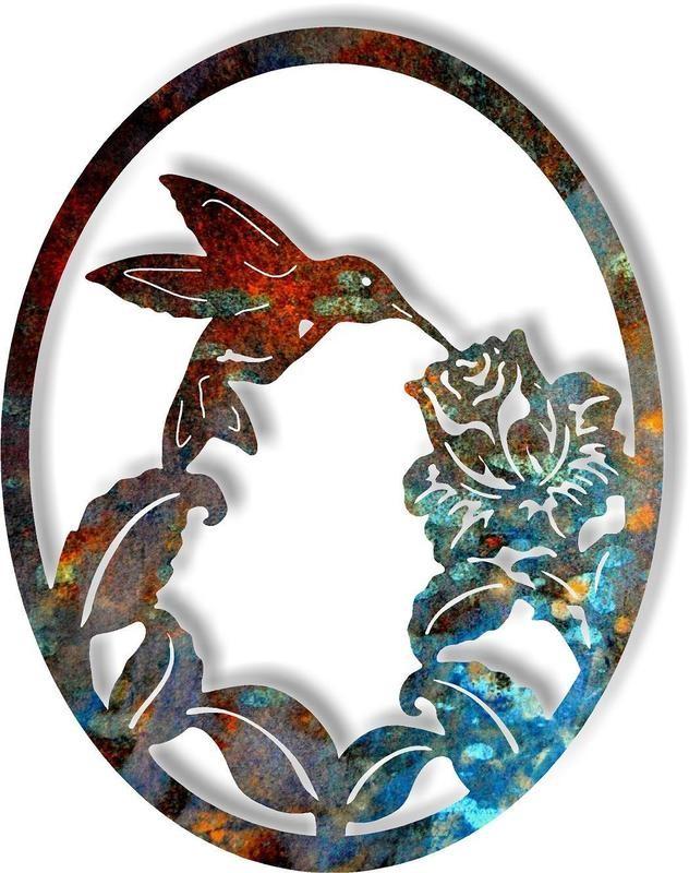 PCA, hummingbird 18