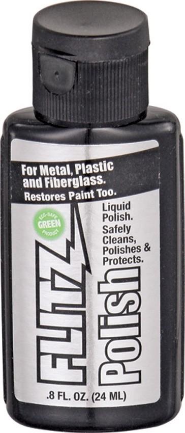 Flitz, 4501, Liquid Polish