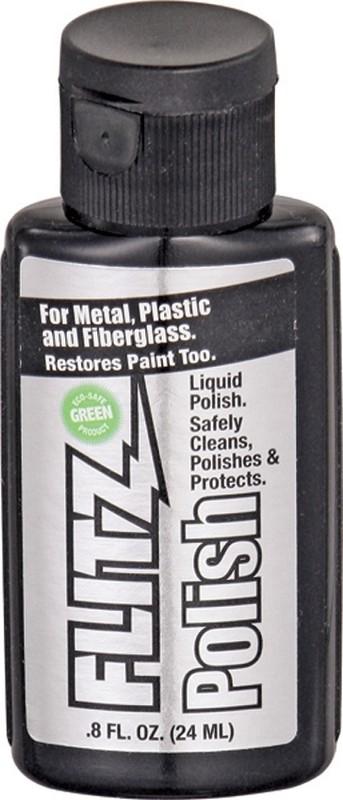 Flitz, 4501, Liquid Polish, 8 oz