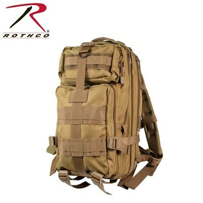 Rothco, 2289, Medium Transport Pack, Coyote