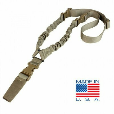 DDT, 52111, Hellfighter Bungee Sling-Tan