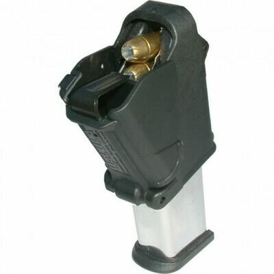 Maglula Ltd., Uplula, 9mm to 45ACP, Black