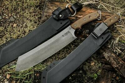 Tops Knives, ELCH-02, El Chete (dangler)
