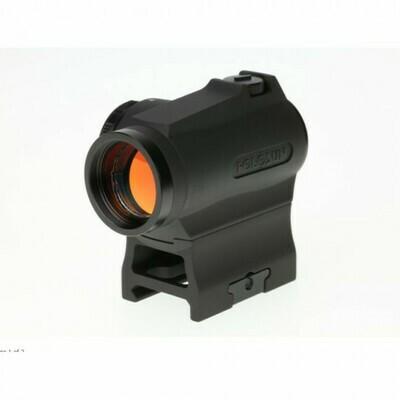 Holosun, HS503R, Classic Micro Sight- Circle Dot/Rotary Switch
