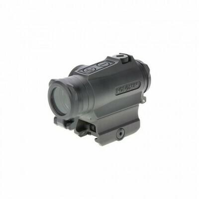 Holosun, HE515GTRD, Elite Titanium Micro Reflex Sight- Red circle Dot/QD/Titanium