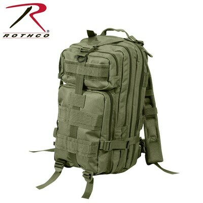 Rothco, 2584, Medium Transport Pack, Olive Drab