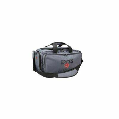 Hoppe's, HRBL, Range Bag- Large, Grey