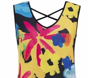 Simply Art Dolcezza: Intense Garden Of Zen Abstract Art Maxi Dress (2 Left!)