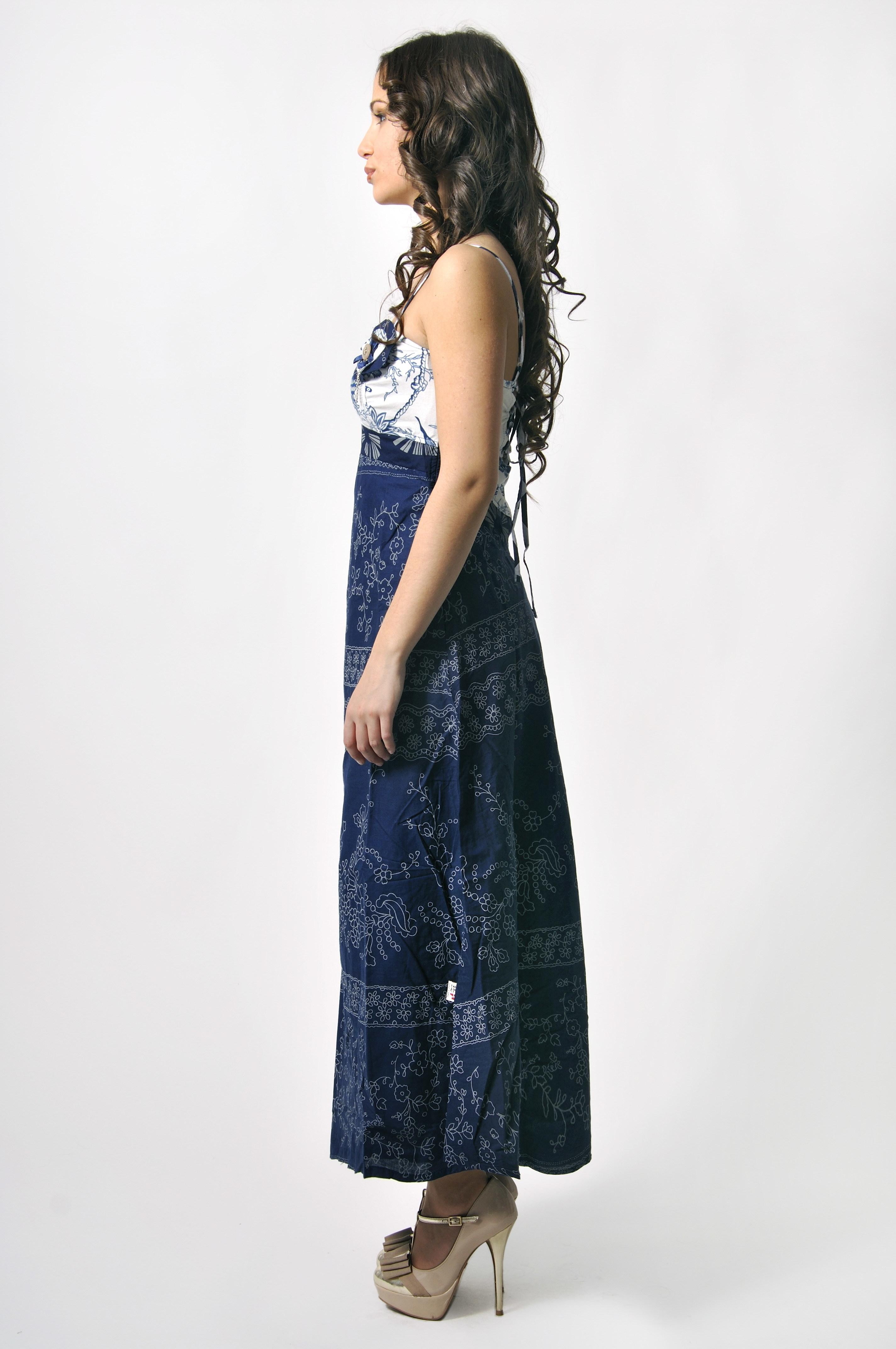Savage Culture: Back Lace Up Ravishing Roxelle Sundress