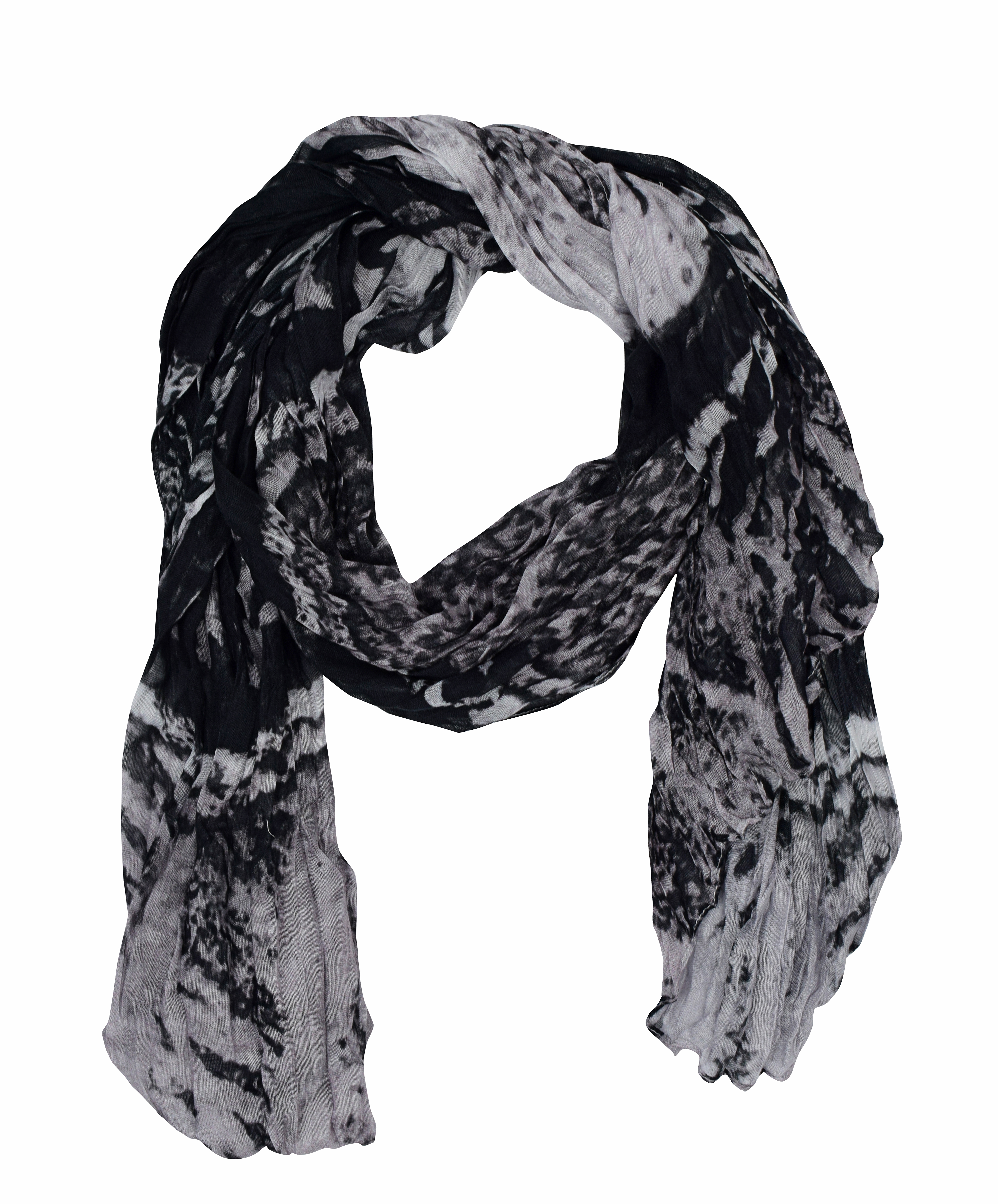 Simply Art Dolcezza: Abstract Art Scarves (Few Left!)