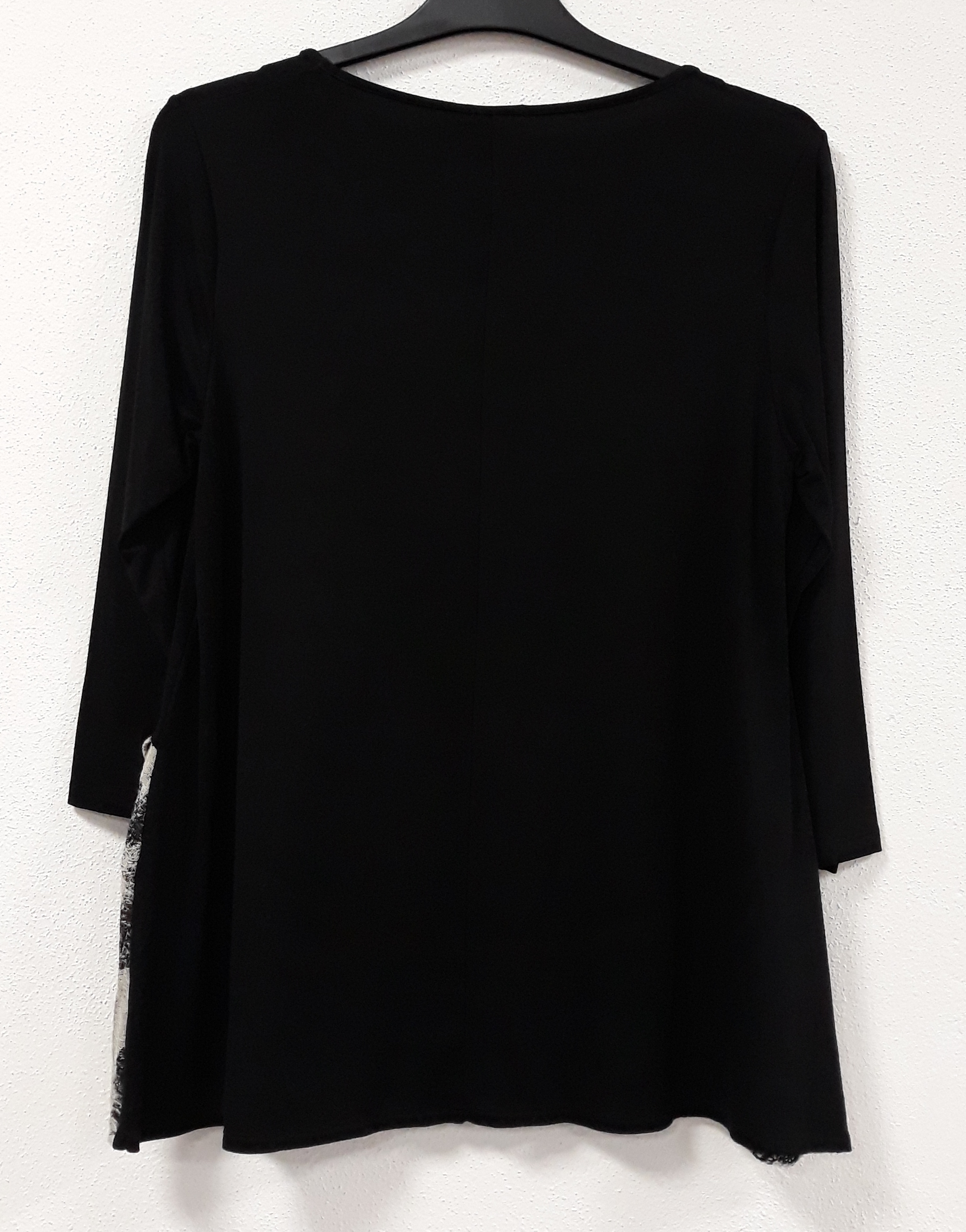 G!oze France: Bubble Rhapsody Asymmetrical Tunic (3 Left!)