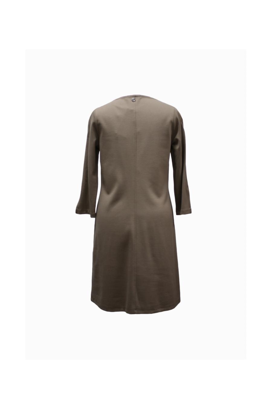 Maloka: Fit & Flare Pocket Midi Dress (Many Colors!)