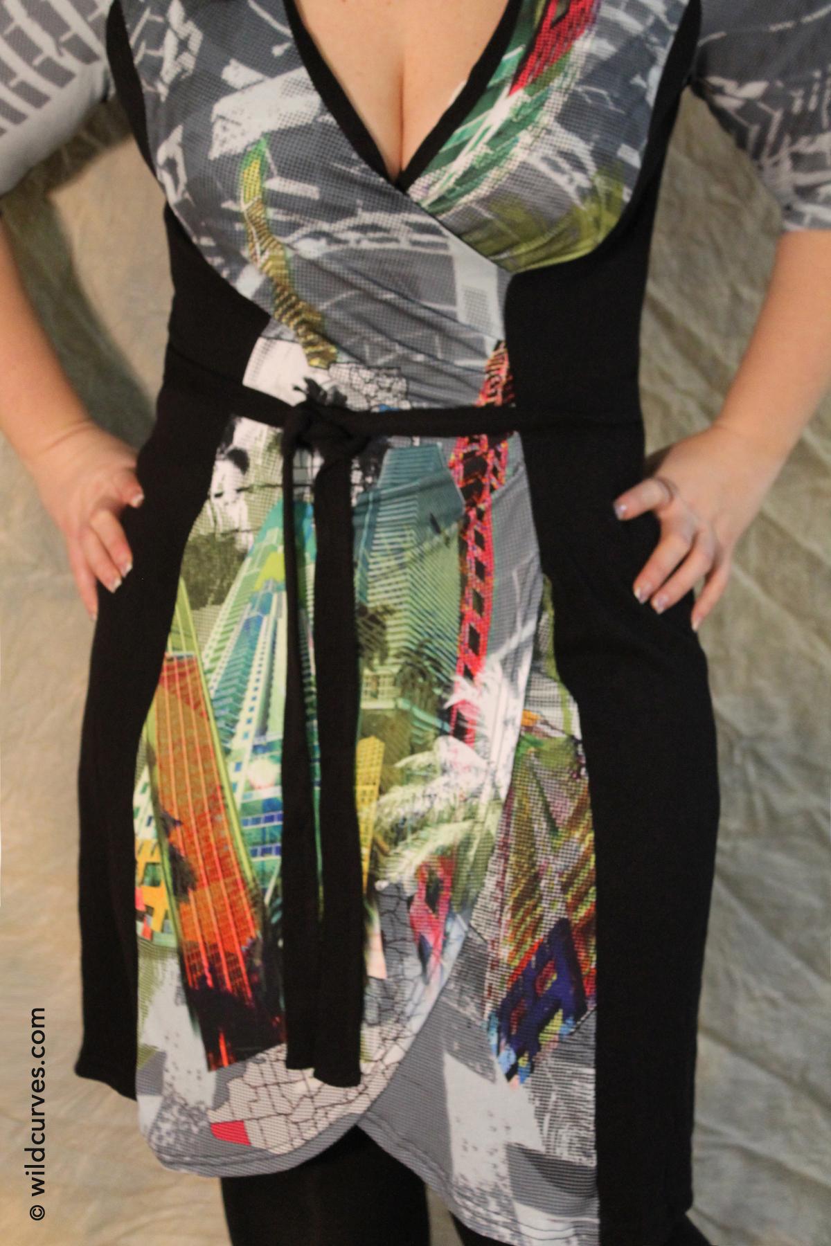 2026 Paris Tasty Takata Dress (1 Left!)