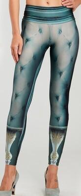 IPNG Inna Me Rose Reflection Illusion Legging