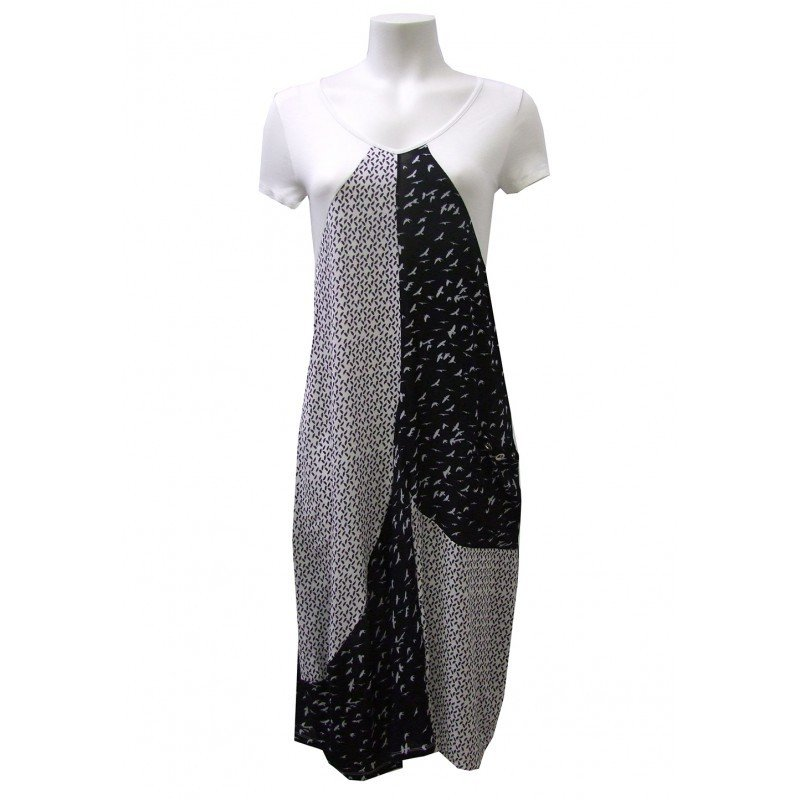 Maloka: Cookie Cupcake Pouch Long Sundress (1 Left!)