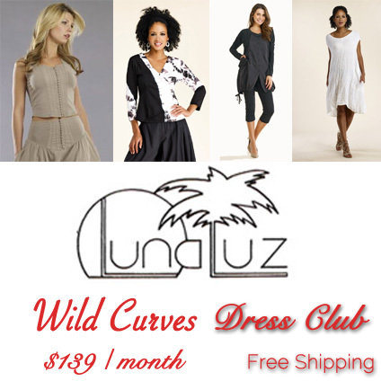 Style of the Month Dress Club: Luna Luz SSW_LL_N