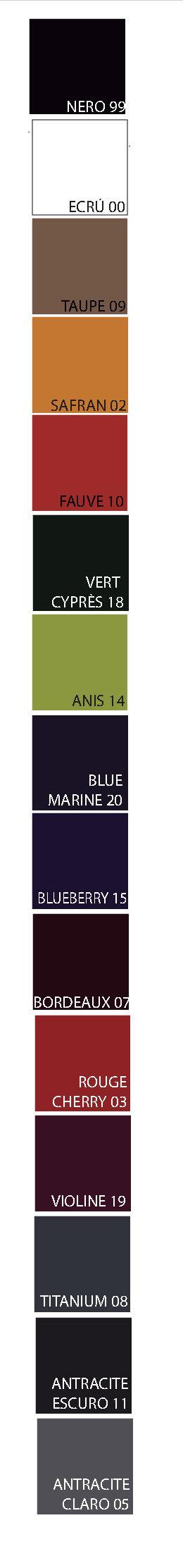 Maloka: Inverted Rose Bud Wool Midi Dress (1 Left in Blue Marine!)