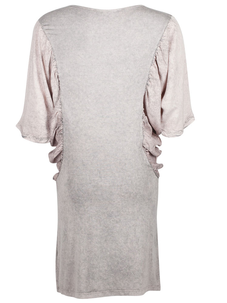 Angels Never Die Dusted Pink Dress/Tunic