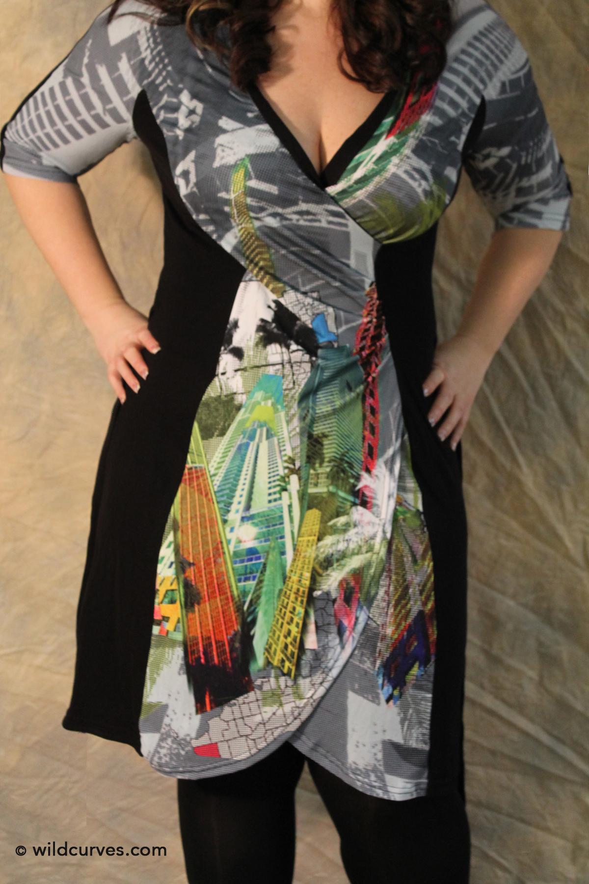 2026 Paris Tasty Takata Dress (1 Left!) 2026_TAKATA