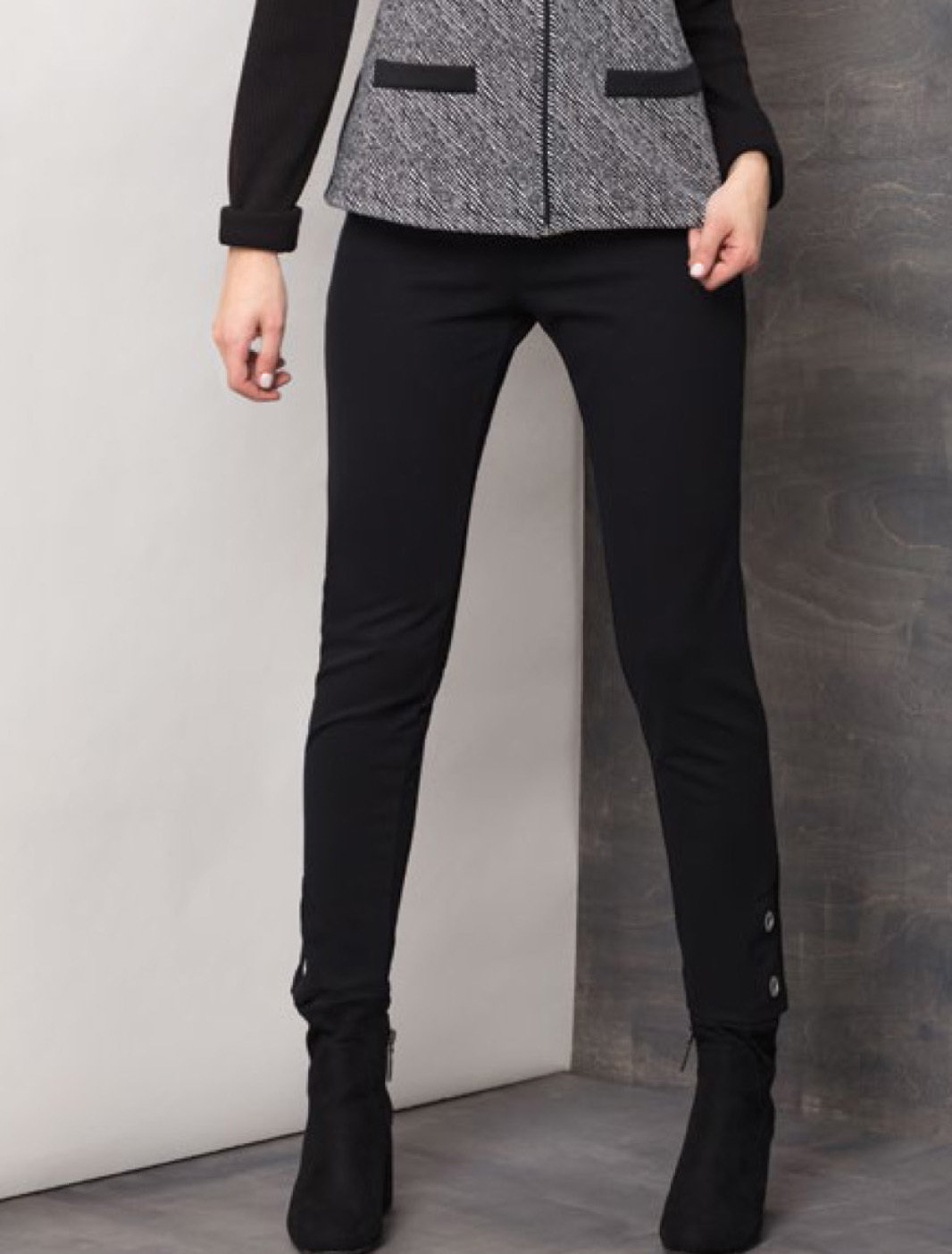 Maloka: Chic Meets Comfort Legging Desire (More Colors!) MK_DONNA