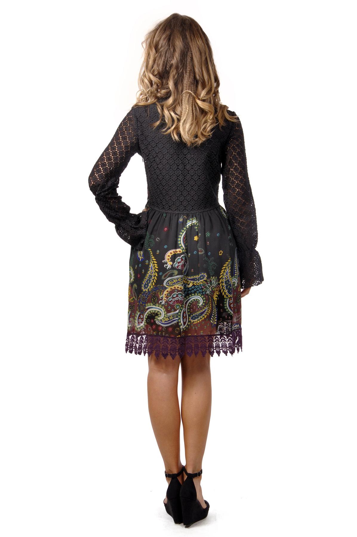 Savage Culture: Lounge In Love Arabesque Dress Alicia