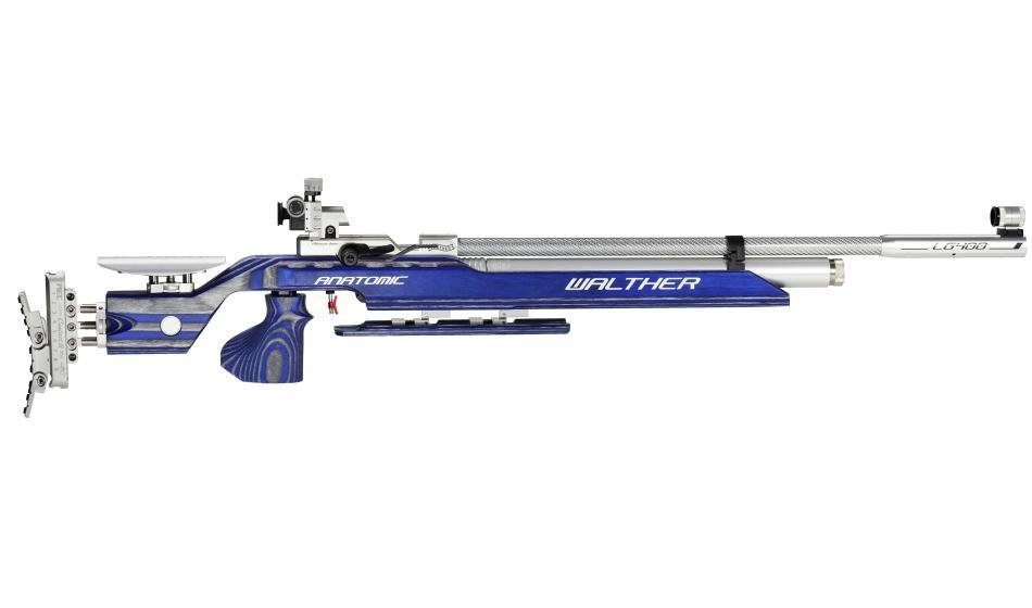 Walther LG400 Anatomic, right, M-grip 2758008