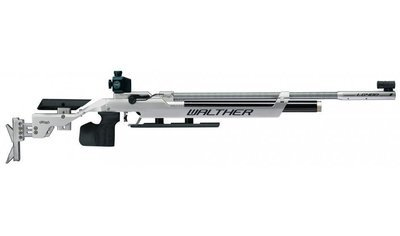 Walther LG400 Economy, right M-Grip Match Air Rifle