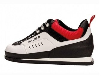 SAUER SHOES EASY TOP – With Improved Functionality