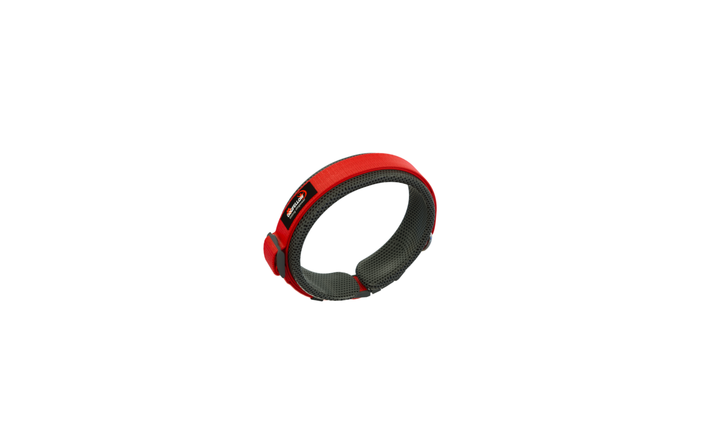Comfort schwarz-rot 4