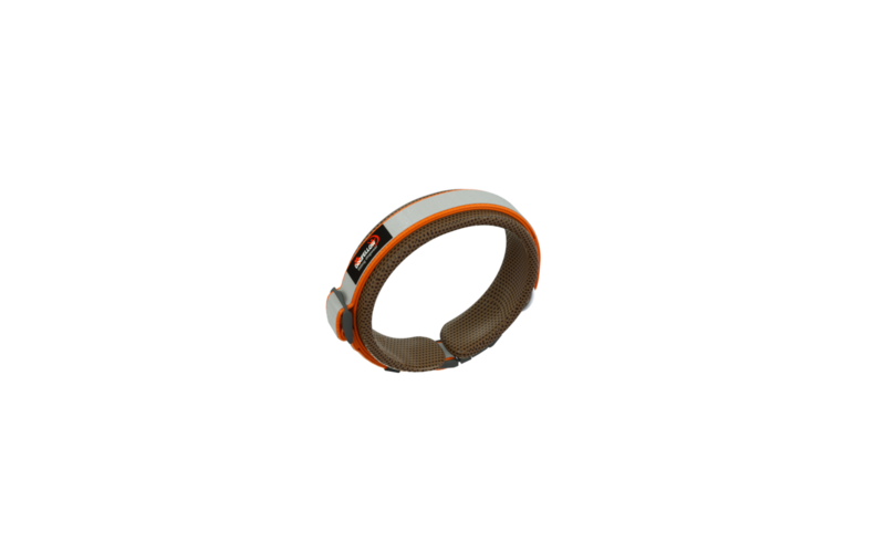 Comfort Secure schwarz-silber 9