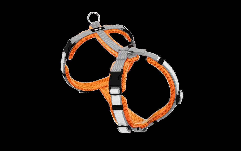 Secure Easy neonorange-silber S