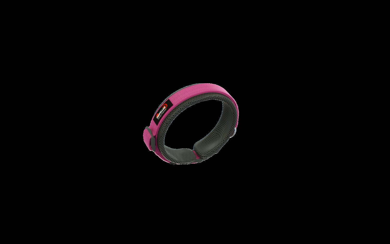 Comfort schwarz-pink 4