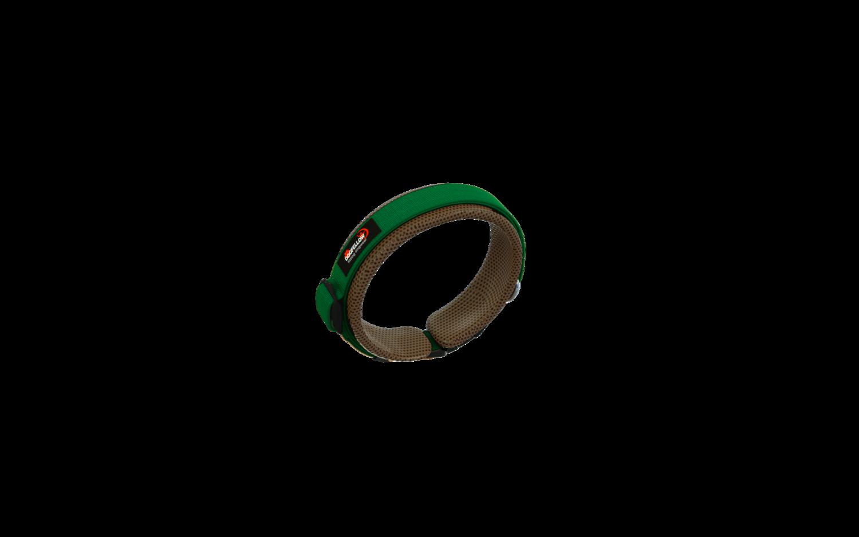Comfort braun-tannengrün 6