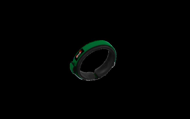 Comfort schwarz-tannengrün 9