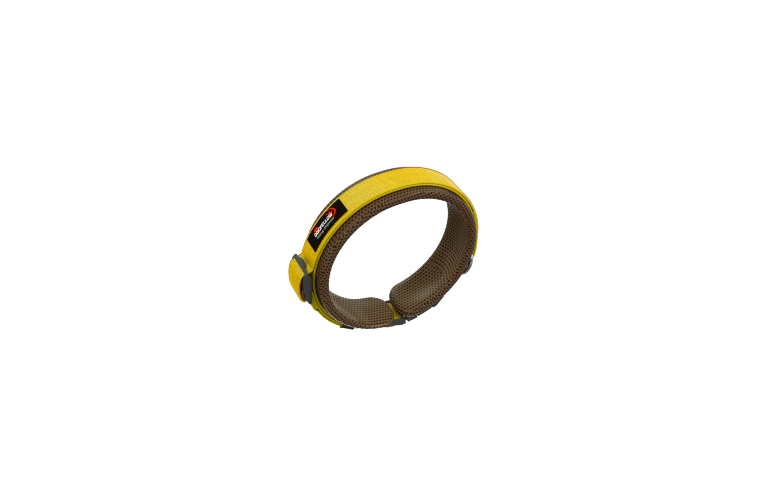 Comfort braun-gelb 8