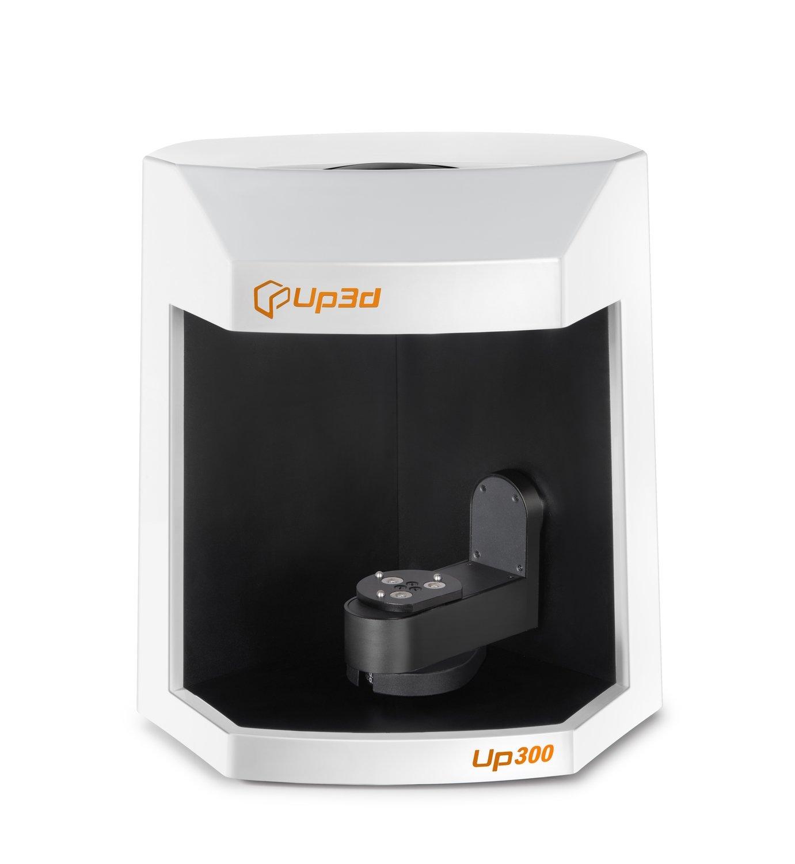 Сканер оптический лабораторный UP300E (10 микрон)