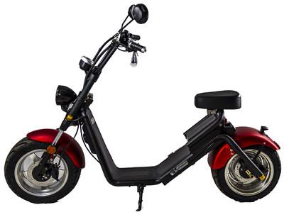 City-e-Scooter  Model HL 2.0 mit COC