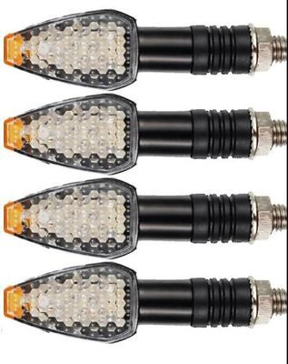 LED Blinker 2 paar