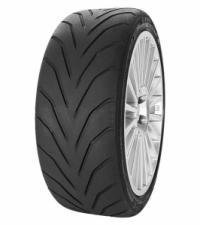 Reifen vorne und hinten 215 R40 13