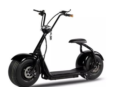 City-e-Scooter N1