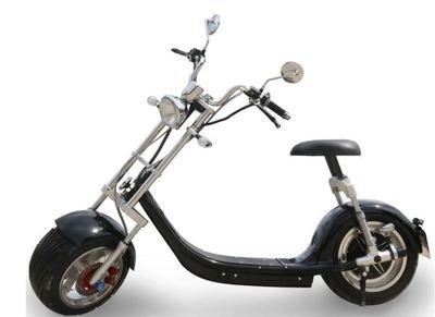 City-e-Scooter Model N5 mit EEC