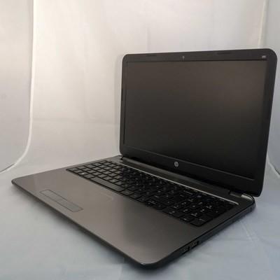 Notebook HP 255 G3 AMD A4 4 GB 500 GB 15.6