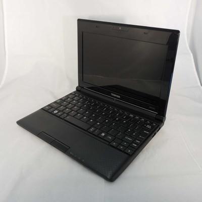 Toshiba NB500 Intel Atom N455 1.66 GHz 2 GB RAM HDD 250 GB