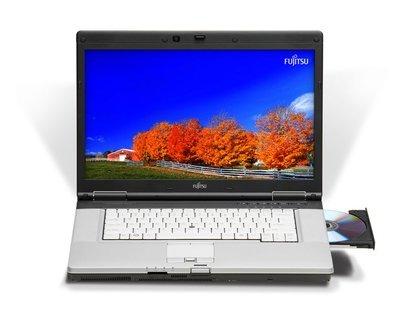 Notebook Fujistu Lifebook E780 Intel I5 4GB Win 10