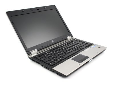 Notebook HP Elitebook 8440P Intel I5 Nvidia